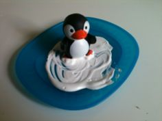 penguin crafts | Simple Penguin Craft - No Time For Flash Cards