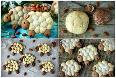 ChefCricket: Ártatlan báránykák - keksz