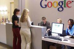 Jefe de Recursos Humanos de Google explica las 2 únicas formas de retener a tus mejores empleados en la empresa. - Negocios1000