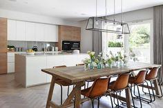 Hillside Apartment by Turner Pocock