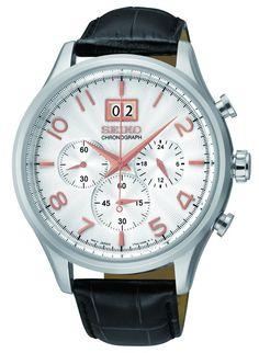 Nos gusta este nuevo modelo de Seiko en Relojería Cardell