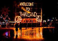 Full moon party #thailand #travel