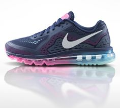 Nike Air Max 2014 (Release Info & Pictures)
