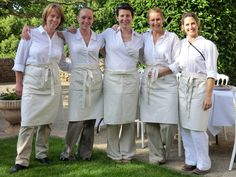 CATERING ~ French wedding caterers Rosie's Kitchen offers bespoke catering not only for your destination wedding abroad but also for any extra activities or celebrations you may wish to organise around your wedding day in France | Party in France