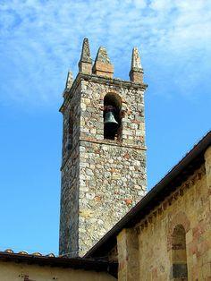 Santa Maria Assunta - Monteriggioni