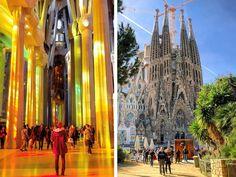Die schönsten Reiseziele und Städtetrips im April. Urlaubsziele und Kurzurlaub zu Ostern im Frühling. Wohin Reisen im April? Wo ist es im April warm?