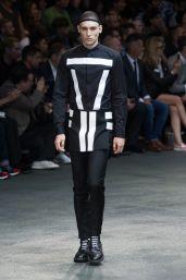Givenchy-2015-Hombres-Primavera-Verano-Paris-Fashion-Week-023