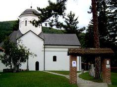 Српски манастири: Ћелије