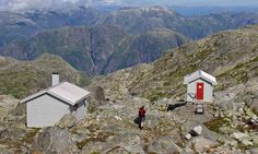 20 of the best holiday cottages and cabins in Norway, Sweden, Iceland and Denmark