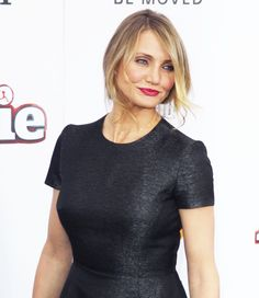 Surprise! Cameron Diaz And Benji Madden Are Married
