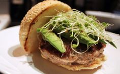 How to make a turkey burger that doesn't suck via @Runner's World
