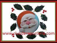 Galletas de Navidad - 6a.  Parte