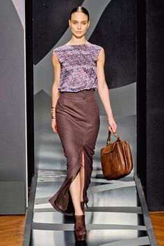 Aigner - Fall 2012