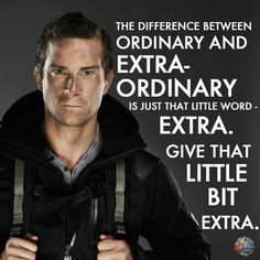 72 Best Bear Grylls Quotes Images Bear Grylls Inspirational