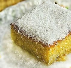Healthy Biscuits, Love Cake, Greek Recipes, Candy Recipes, Healthy Desserts, Stevia, Cornbread, Chocolate Cake, Food And Drink