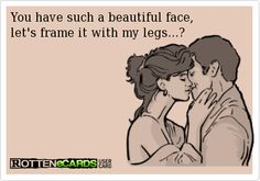Ideas Funny Couple Quotes Humor Someecards For 2019 Kinky Quotes, Sex Quotes, Golf Quotes, Memes Humor, Funny Memes, Funny Comebacks, Inappropriate Memes, Flirty Quotes, Flirty Memes For Him