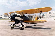The Curtiss P-6 Hawk was an American single-engine biplane fighter introduced into service in the late 1920s with the United States Army Air Corps and operated until the late 1930s prior to the outbreak of World War II.