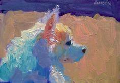 Larisa Aukon Bangsi, oil on panel www.aukonlarisa.com www.Facebook.com/Larisa Aukon Fine Art