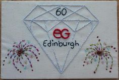 Stitch Edinburgh @60 and the Scottish Diaspora Tapestry - The sixtieth Anniversary Exhibition of textile art by the members of the Edinburgh Embroiderers Guild. 1 to 31 August. The Stitch Edinburgh sixtieth anniversary exhibition will be running alongside the Homecoming showcase of the Scottish Diaspora Tapestry; on display in St Mary's Cathedral from 06 August to 31 August 2014…