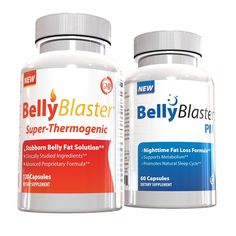 Belly Blaster Diet Kit-24hr Weight That Last, Includes Belly Blaster AM Fat Burner 120 Capsules and Belly Blaster PM Night Time Sleep Aid and Weight Loss Formula, 30 Day Supply, Boost Metabolism, Calories and Burn Belly Fat All Day Long, (Curb Appetite To Prevent Holiday Overeating) > Can't believe it's available, see it now : Weight loss Diet Kits