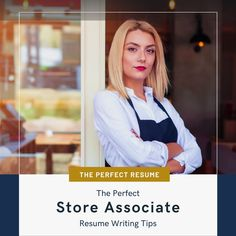 Do you want to apply for a Store Associate position to help you get closer to your career goals? Applying for jobs on Seek, LinkedIn, and other job boards can be a time-consuming process, however, to streamline the process, you can ensure your resume writing helps you to stand out from the crowd, and your online profile helps you to get an interview!