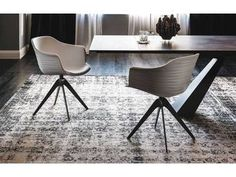 INDY 101, Stühle, 101-T: ca. 62x55xh78 cm (drehbar) Eames, Modern, Living Room, Chair, Furniture, Home Decor, Kitchen Dining Rooms, Dinner Table, Stool