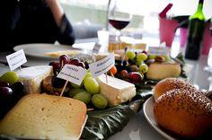 Cheese & Wine Night #wine #cheese