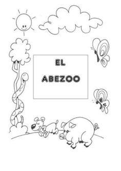 EL ABEZOO.ADAPTACION DEL LIBRO ABEZOO DE LA EDITORIAL SM