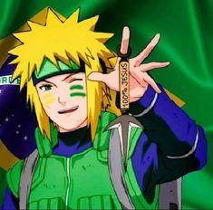 Minato Anime Naruto, Naruto Shippuden, Boruto, Hanabi, Naruto Funny, Team 7, Otaku Anime, Akatsuki, Fairy Tales