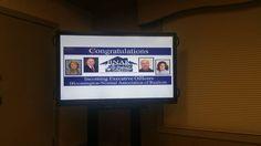 A Big Congrats to John Armstrong!  John was named Treasurer as an incoming Executive Officer of the BNAR.  (Bloomington-Normal Association of Realtors)