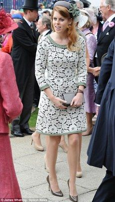 Several members of the British Royal Family attend the Epsom Derby, one of the starting events to mark Queen Elizabeth II's Diamond Jubilee