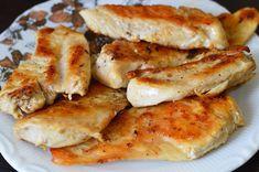 Quesadilla cu pui - CAIETUL CU RETETE Quesadilla, Fajitas, Enchiladas, Shrimp, Meat, Food, Quesadillas, Essen, Meals