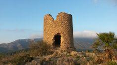 Patrimonio Industrial Arquitectónico: Protección de 29 molinos de viento de 8 municipios...