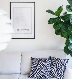 Interior styling by Heidi Forsell Nordic Interior, Interior Styling, Bloom, Throw Pillows, Interior Decorating, Toss Pillows, Cushions, Decorative Pillows, Decor Pillows