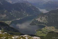 Hallstadter See(Dachstein)