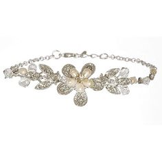Aye Do Ltd - Bouquet Wedding Bracelet (sj), £31.99 (http://www.ayedoweddings.co.uk/bouquet-wedding-bracelet-sj/)