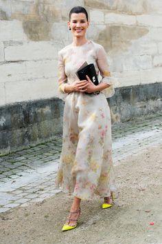 perfect dress..