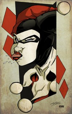 Harley Quinn - VPizarro626