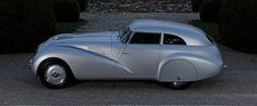 frenchcurious - BMW 328 Kamm Coupé 1940 - Replique en 2010 -...