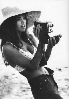 Capturing it