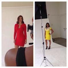 Instagram foto door gettheceleblook - Fotoshoot is geslaagd! Webshop is binnenkort online! #fotoshoot #webshop #models #red #yellow www.celeblook.nl