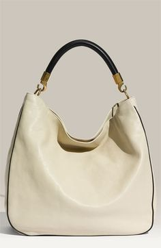 1b670ea3f6b6 Yves Saint Laurent  Roady - Large  Leather Hobo available at