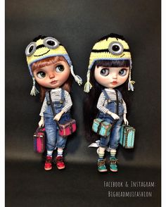 Blythe Photographer, Hand-made craft Happiness is only REAL when shared😎