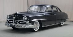 1950 lincoln | 1950 lincoln cosmopolitan drivers side front view 1950 lincoln ...