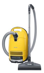 Every home needs a Miele Vacuum Cleaner