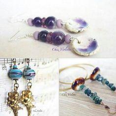 Handmade earrings for every women
