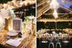 Decoración de boda en woodbine #Tendencias2015