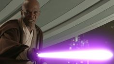 Mace Windu is Alive in the STAR WARS Universe According to Samuel L. Jackson and George Lucas — GeekTyrant