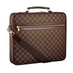 Louis Vuitton Brief Case