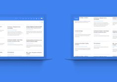 Google Search Redesign:The idea behind the design was to create a sleek user experience and a modern user interface without losing the google style.This is only a concept project. All images included in the design belong to their owners.